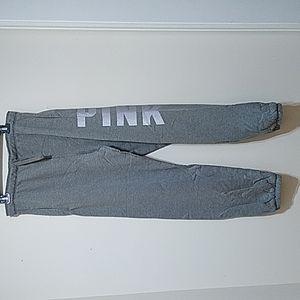 Victoria Secret Pink Sweat Pants